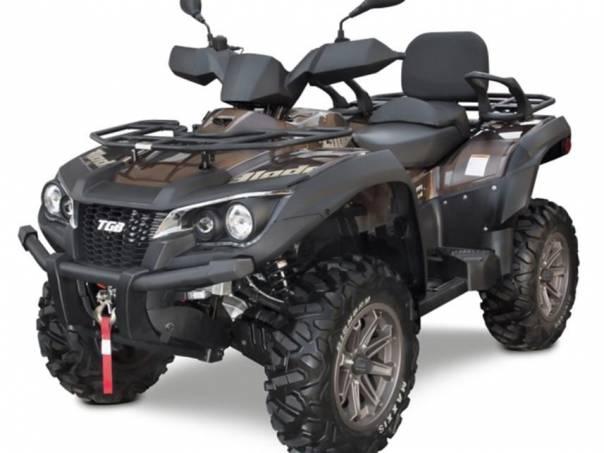 TGB  BLADE 1000 EFI LT 4x4 EX SPZ, foto 1 Auto – moto , Motocykly a čtyřkolky | spěcháto.cz - bazar, inzerce zdarma