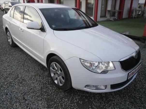 Škoda Superb 2,0 TDI DSG klima servis CZ, foto 1 Auto – moto , Automobily | spěcháto.cz - bazar, inzerce zdarma