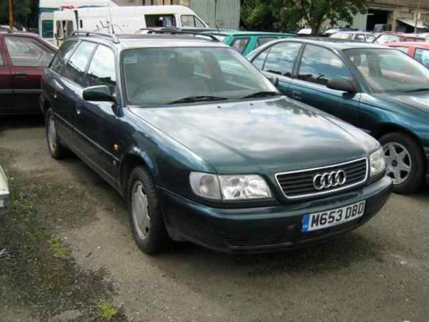 Audi A6 2,5TDi-Anglie, foto 1 Náhradní díly a příslušenství, Ostatní | spěcháto.cz - bazar, inzerce zdarma