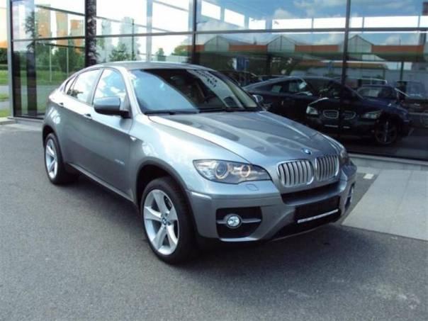 BMW X6 xDrive30d Sportpaket, foto 1 Auto – moto , Automobily | spěcháto.cz - bazar, inzerce zdarma
