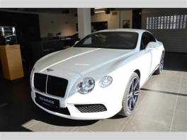 Bentley Continental GT 4.0 V8 Mulliner