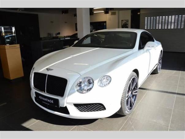 Bentley Continental GT 4.0 V8 Mulliner, foto 1 Auto – moto , Automobily | spěcháto.cz - bazar, inzerce zdarma