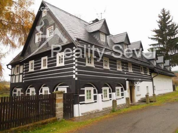Prodej domu, Mařenice, foto 1 Reality, Domy na prodej | spěcháto.cz - bazar, inzerce