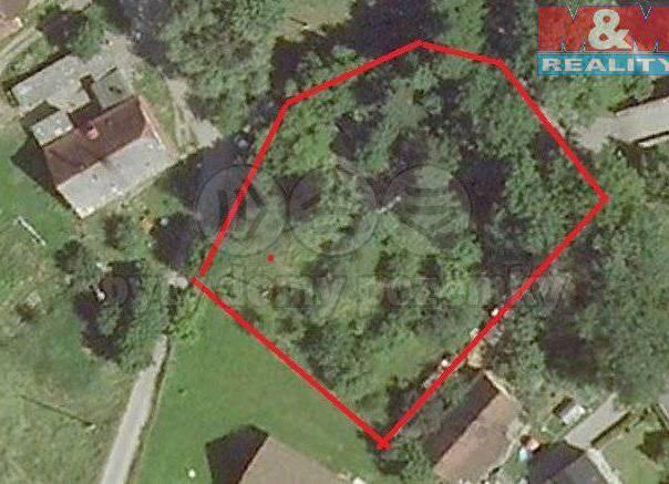 Prodej pozemku, Ústí nad Orlicí, foto 1 Reality, Pozemky | spěcháto.cz - bazar, inzerce