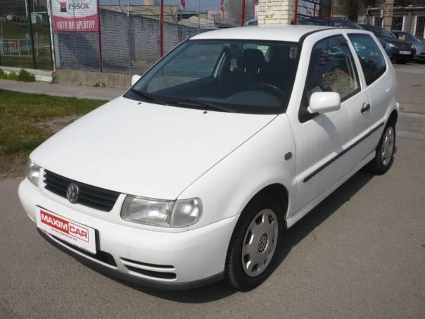 Volkswagen Polo 1.4 Klima top stav, foto 1 Auto – moto , Automobily   spěcháto.cz - bazar, inzerce zdarma