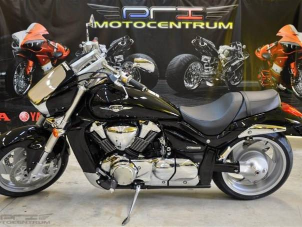 Suzuki Intruder Intruder M1800 R 2013, foto 1 Auto – moto , Motocykly a čtyřkolky | spěcháto.cz - bazar, inzerce zdarma