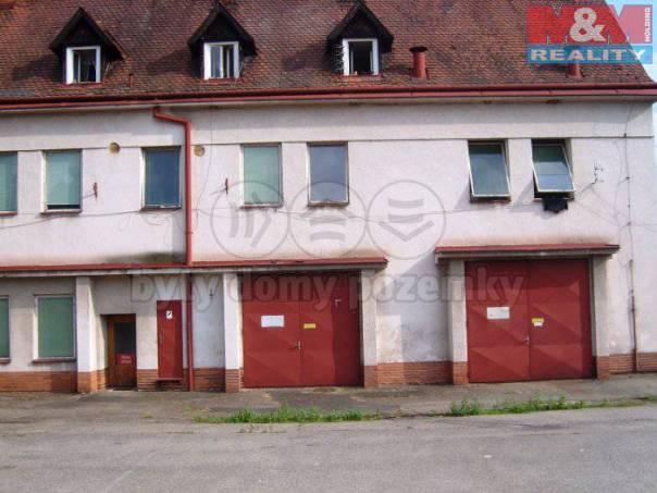 Pronájem nebytového prostoru, Letovice, foto 1 Reality, Nebytový prostor | spěcháto.cz - bazar, inzerce