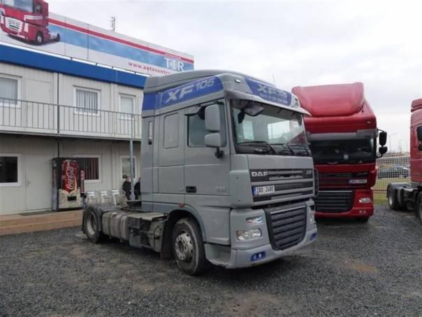 XF 105.460 HYDRAULIKA, foto 1 Užitkové a nákladní vozy, Nad 7,5 t | spěcháto.cz - bazar, inzerce zdarma
