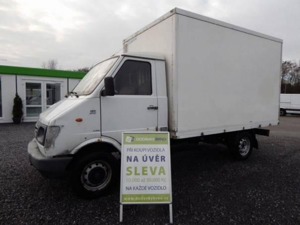 Daewoo Lublin 2.4 TD SKŘÍŇ, foto 1 Užitkové a nákladní vozy, Do 7,5 t | spěcháto.cz - bazar, inzerce zdarma