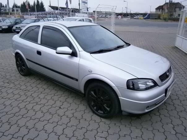 Opel Astra 2.0i eko zaplaceno,klima, foto 1 Auto – moto , Automobily | spěcháto.cz - bazar, inzerce zdarma