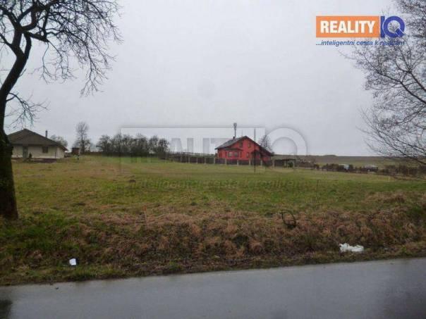Prodej pozemku, Sedlečko u Soběslavě, foto 1 Reality, Pozemky | spěcháto.cz - bazar, inzerce