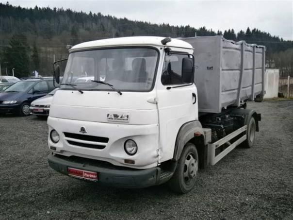 A 75N A 75 N85 kW Kontejner, foto 1 Užitkové a nákladní vozy, Nad 7,5 t | spěcháto.cz - bazar, inzerce zdarma