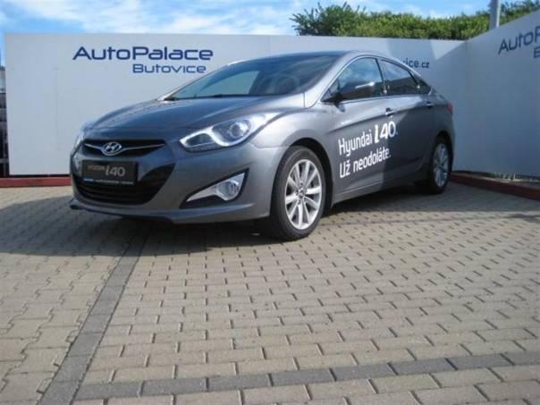 Hyundai i40 1,7 CRDi  Success, foto 1 Auto – moto , Automobily | spěcháto.cz - bazar, inzerce zdarma