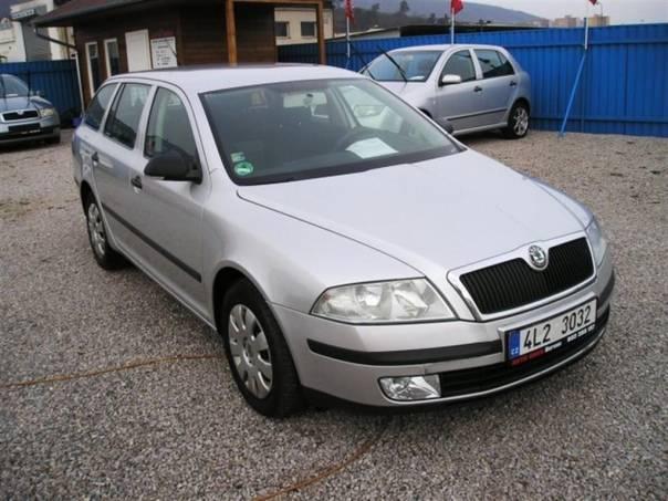 Škoda Octavia 1,9TDI KLIMA TEMPOMAT, foto 1 Auto – moto , Automobily | spěcháto.cz - bazar, inzerce zdarma