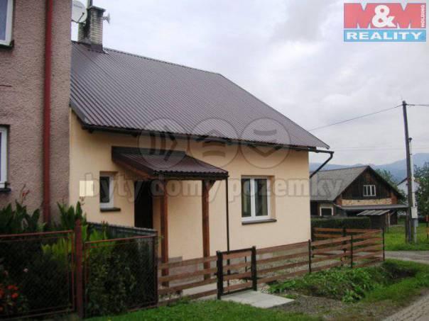 Prodej domu, Milíkov, foto 1 Reality, Domy na prodej | spěcháto.cz - bazar, inzerce
