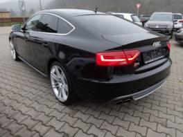 Audi S5 3.0 TFSI Sportback 20'' B&O