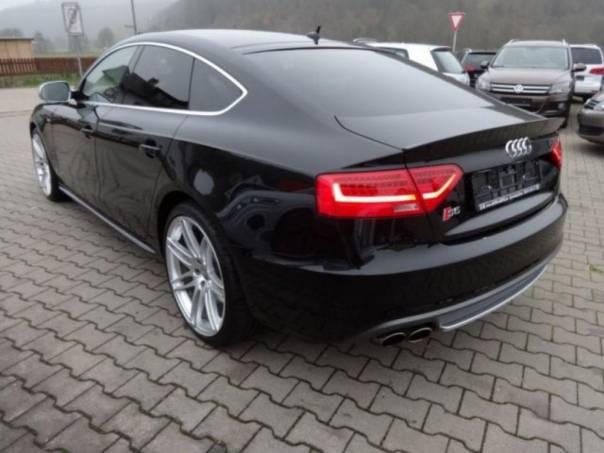 Audi S5 3.0 TFSI Sportback 20'' B&O, foto 1 Auto – moto , Automobily | spěcháto.cz - bazar, inzerce zdarma