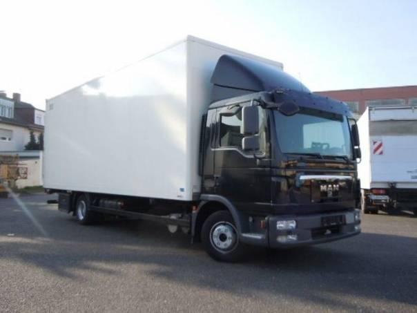 MAN  TGL 10.220, foto 1 Užitkové a nákladní vozy, Do 7,5 t | spěcháto.cz - bazar, inzerce zdarma