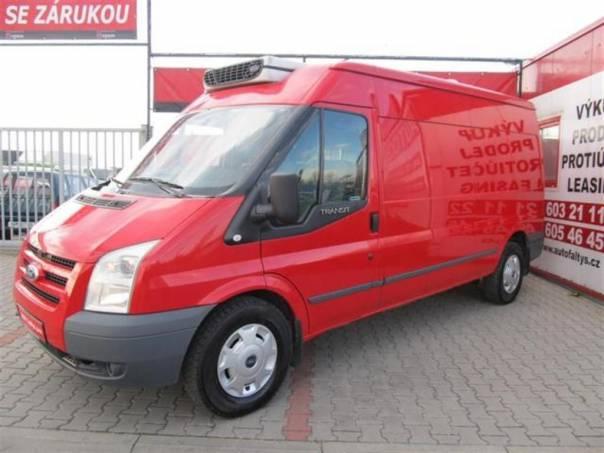 Ford Transit 2.4TDCi 103KW 350L 4x4 CHLAĎÁK, ČR SERVISKA, foto 1 Užitkové a nákladní vozy, Do 7,5 t | spěcháto.cz - bazar, inzerce zdarma