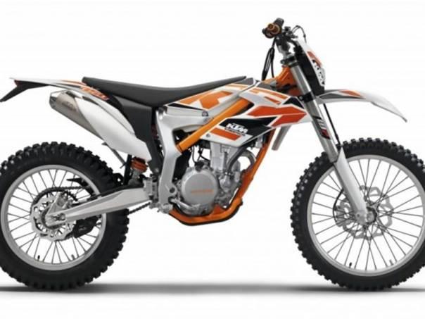KTM  350 FREERIDE 2016, foto 1 Auto – moto , Motocykly a čtyřkolky | spěcháto.cz - bazar, inzerce zdarma