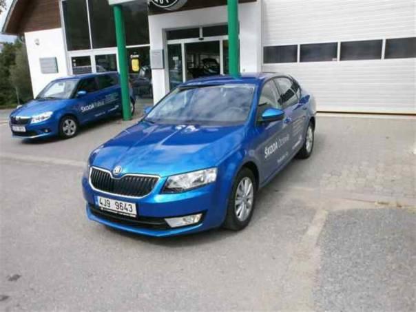 Škoda Octavia Ambition 1,4 TSiI103kW, foto 1 Auto – moto , Automobily | spěcháto.cz - bazar, inzerce zdarma