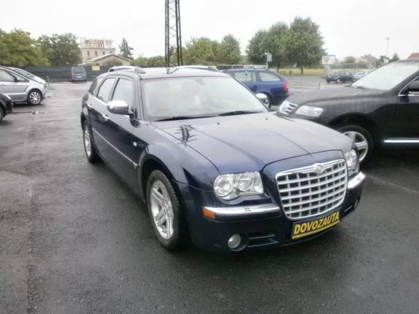 Chrysler 300C 3.0D automat, foto 1 Auto – moto , Automobily | spěcháto.cz - bazar, inzerce zdarma