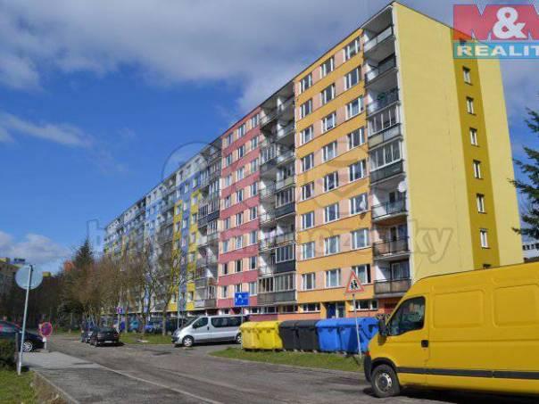 Prodej bytu 3+1, Tachov, foto 1 Reality, Byty na prodej | spěcháto.cz - bazar, inzerce