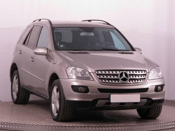 Mercedes-Benz Třída ML ML 320 CDI, foto 1 Auto – moto , Automobily | spěcháto.cz - bazar, inzerce zdarma