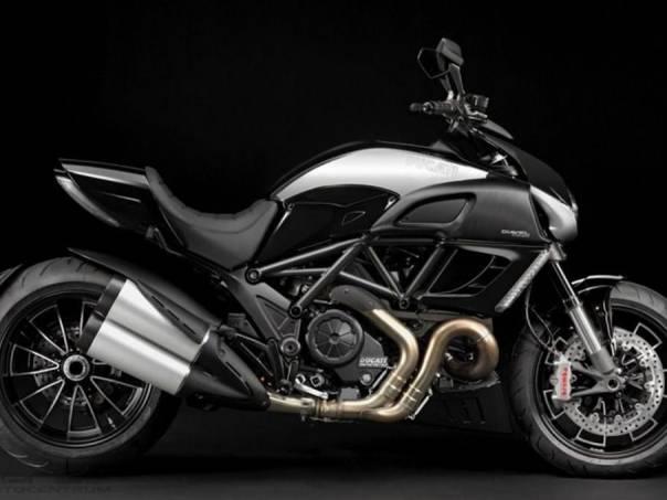 Ducati  Diavel Cromo 2014, foto 1 Auto – moto , Motocykly a čtyřkolky | spěcháto.cz - bazar, inzerce zdarma