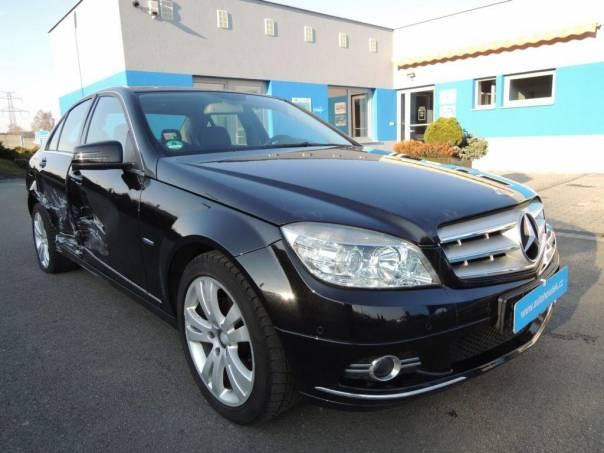 Mercedes-Benz Třída C C 200 CDi AVANGARDE ser.kniha, foto 1 Auto – moto , Automobily | spěcháto.cz - bazar, inzerce zdarma