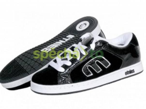 Nové dámské skate boty ETNIES  85acde30d07