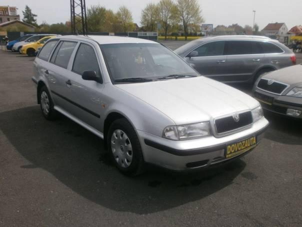 Škoda Octavia 1.9TDi 66kW 4x4, foto 1 Auto – moto , Automobily   spěcháto.cz - bazar, inzerce zdarma