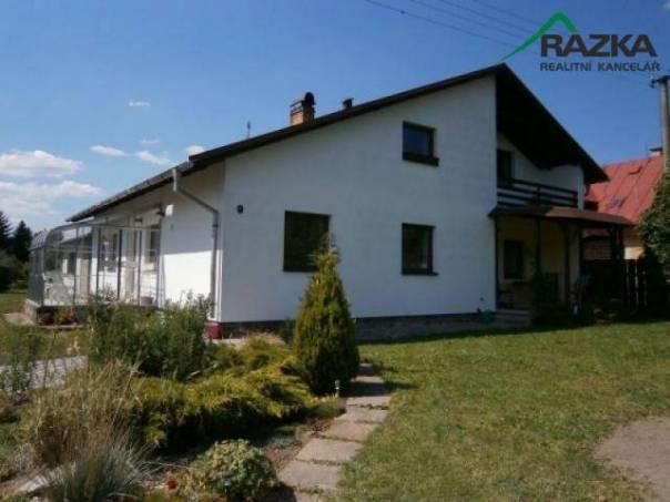 Prodej domu, Velká Hleďsebe - Klimentov, foto 1 Reality, Domy na prodej | spěcháto.cz - bazar, inzerce