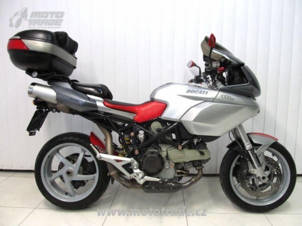 Ducati Multistrada , foto 1 Auto – moto , Motocykly a čtyřkolky | spěcháto.cz - bazar, inzerce zdarma