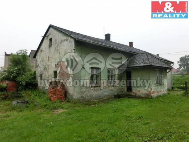 Prodej domu, Dolní Lutyně, foto 1 Reality, Domy na prodej | spěcháto.cz - bazar, inzerce