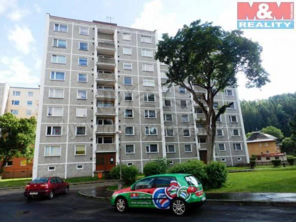 Prodej bytu 4+1, Kraslice, foto 1 Reality, Byty na prodej | spěcháto.cz - bazar, inzerce