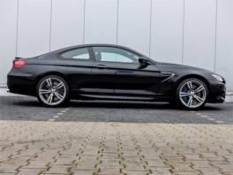 """BMW M6 M6 Coupe Navi 20"""" HUD B&O Xen"""