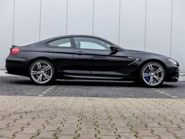 "BMW M6 M6 Coupe Navi 20"" HUD B&O Xen, foto 1 Auto – moto , Automobily   spěcháto.cz - bazar, inzerce zdarma"