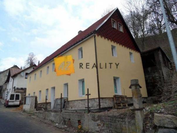 Prodej domu 4+1, Povrly, foto 1 Reality, Domy na prodej | spěcháto.cz - bazar, inzerce
