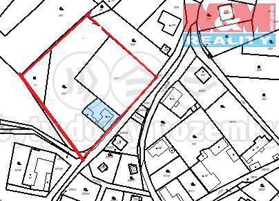 Prodej pozemku, Chotoviny, foto 1 Reality, Pozemky | spěcháto.cz - bazar, inzerce