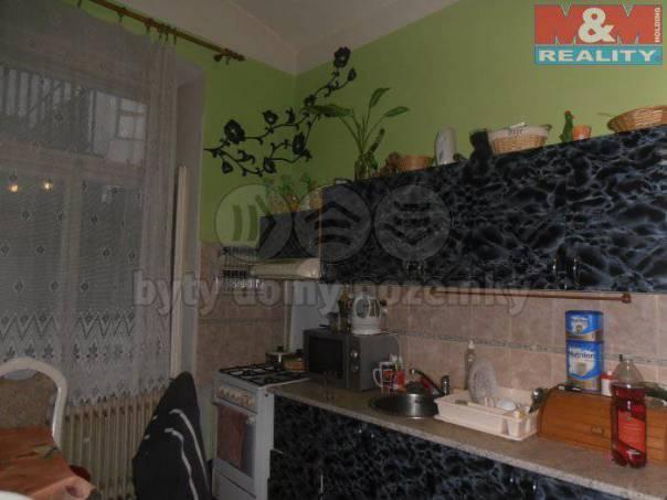 Prodej bytu 3+1, Česká Kamenice, foto 1 Reality, Byty na prodej | spěcháto.cz - bazar, inzerce