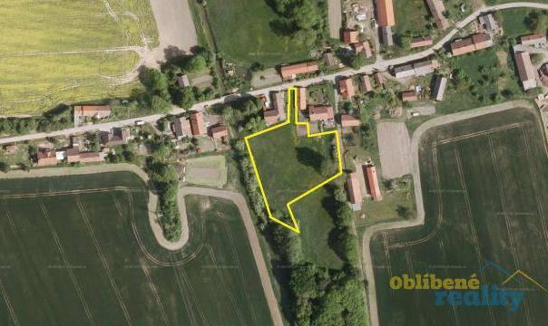 Prodej pozemku, Nechanice, foto 1 Reality, Pozemky | spěcháto.cz - bazar, inzerce