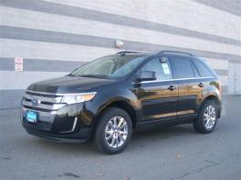 Ford EDGE AWD Limited