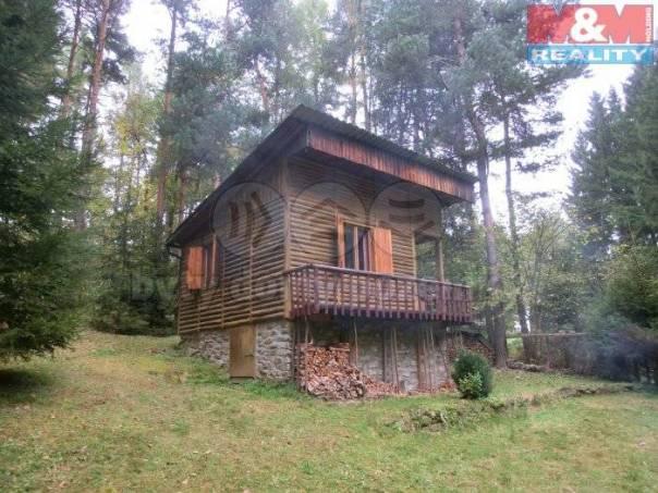 Prodej chaty, Vrábče, foto 1 Reality, Chaty na prodej | spěcháto.cz - bazar, inzerce