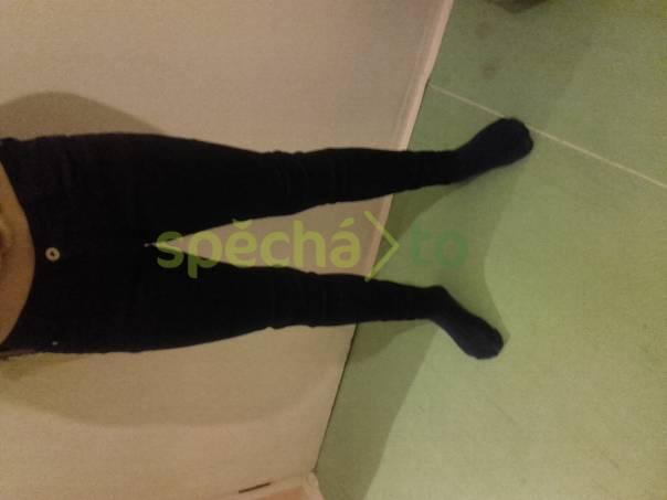 2ce49549eb4 Prodám nové strečové džíny nerozbalene