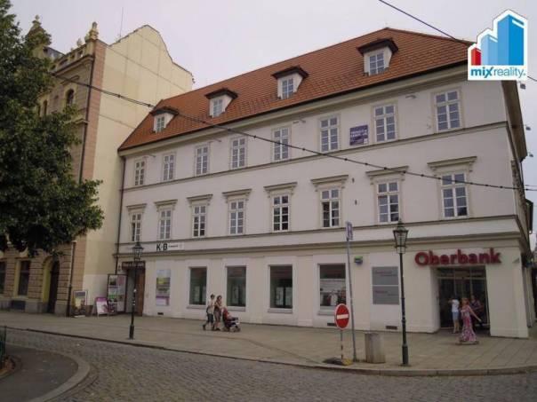 Pronájem bytu 2+kk, Plzeň - Vnitřní Město, foto 1 Reality, Byty k pronájmu | spěcháto.cz - bazar, inzerce