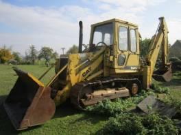 Caterpillar   , Pracovní a zemědělské stroje, Pracovní stroje    spěcháto.cz - bazar, inzerce zdarma