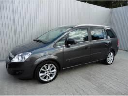 Opel Zafira 1,7 CDTi Cosmo Navi , Auto – moto , Automobily  | spěcháto.cz - bazar, inzerce zdarma