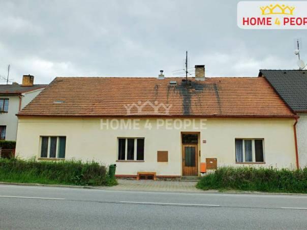 Prodej domu, Tábor, foto 1 Reality, Domy na prodej | spěcháto.cz - bazar, inzerce