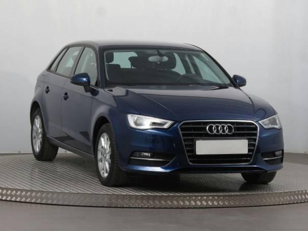 Audi A3 1.6 TDI, foto 1 Auto – moto , Automobily | spěcháto.cz - bazar, inzerce zdarma
